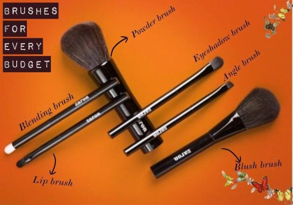 brushes image